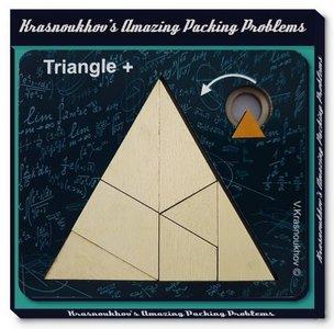 Breinbreker puzzel triangle + krasnoukhov