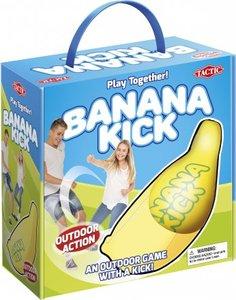 Banana kick voetbal TACTIC