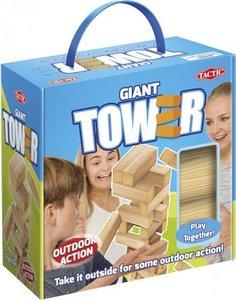Groot toren spel Tactic