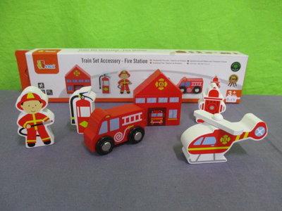 Brandweer Speelfiguren viga