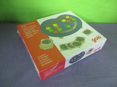 Houten kleuren sorteerbord Goki